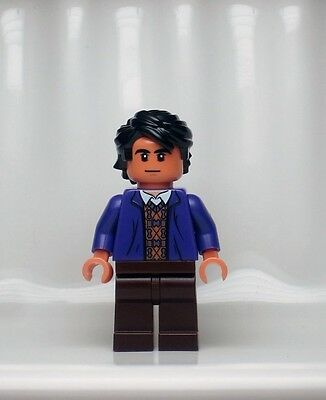 MA195 Lego CUSTOM PRINTED Big Bang Theory INSPIRED RAJ KOOTHRAPPALI MINIFIG