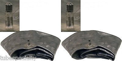 2 (TWO)  480-12 4.80X12 Tire Inner Tubes FAST SHIPPING TRAILER BOAT TUBES