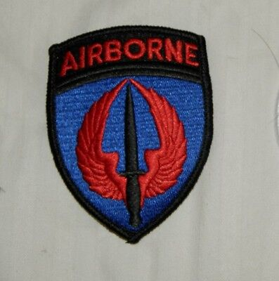 ARMY PATCH,SSI, U.S. ARMY SPECIAL OPERATIONS AVIATION COMMAND