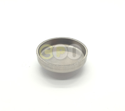 """1.5/16"""" Stainless Steel Cup type core / Freeze plug"""