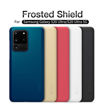 Original Nillkin Frosted Matte Slim Hard Cover PC Case For Huawei Honor 9 Lite