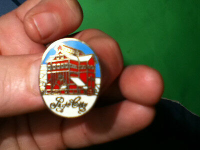 PARK CITY UTAH COLLECTOR  PIN