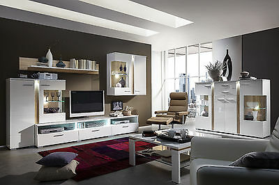 luxus wohnzimmer kirschbaum furnier klassische m bel aus italien eur picclick de. Black Bedroom Furniture Sets. Home Design Ideas