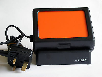 Kaiser 4018 Darkroom Safelight K4018