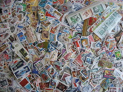 RUSSIA big collection of 750 different 1960s-90s era check them out!