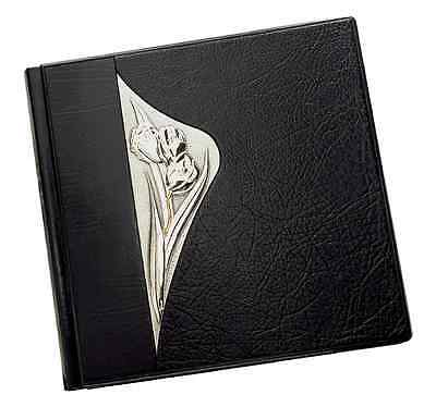 Italian Genuine Leather Wedding Album