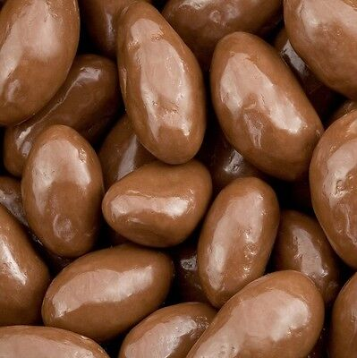 Milk Chocolate Covered Brazil Nut Brazils Nuts Sweets Kingsway 200g to 3kg Bags