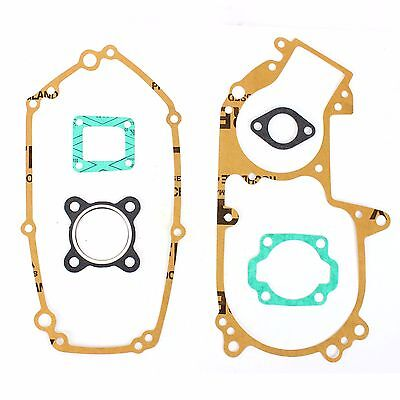 TOMOS Moped A35 COMPLETE Engine Gasket Kit LX ST Bullet Colibri Revival Sprint