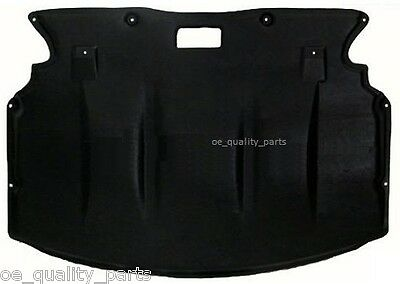 New Bmw 5 Series E60 E61 2003-2010 Under Engine Cover Shield Belly Pan
