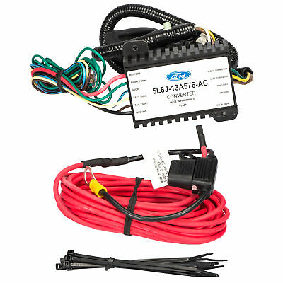 NEW OEM 2004-2008 Ford F-150 Rear Back Gl Wiring embly ...  Ford Escape Trailer Wiring Harness on