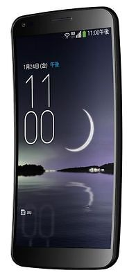 "LG G FLEX 32GB 13MP Android 4.2.2 Quad-core 6"" Curved Display Unlocked GSM NEW"