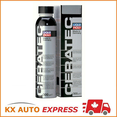 Liqui Moly Ceratec Oil Additive Treatment Ceramic Wear Protection 300ml