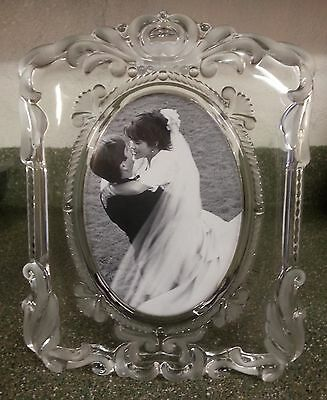 Mikasa Picture Frame, Oval
