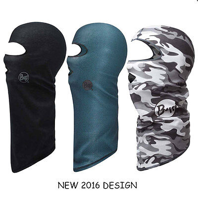 Buff Balaclava snow sports and motorcycle new design - 100% polyester microfibre