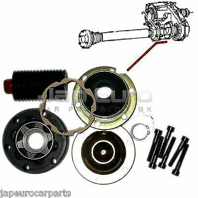 For Jeep Cherokee Grand Cherokee Liberty Front Propshaft Cv Joint Kit Brand New