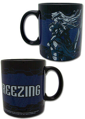 *NEW* Freezing Satellizer Mug
