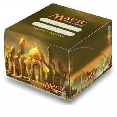 Ultra Pro Magic The Gathering Modern Master Dual Deck Box With 80 Sleeves 86028