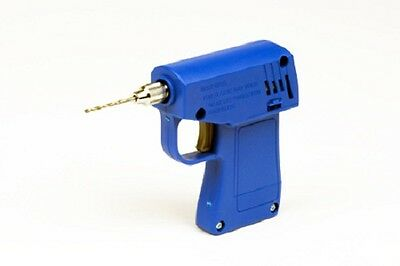Tamiya #74041 Electric Handy Drill Craft Tools No.41 For Plastic Wood Model
