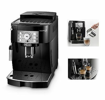 DeLonghi Ecam 22.113B Magnifica S Coffee Maker Cappuccino Machine Bean to Cup UK