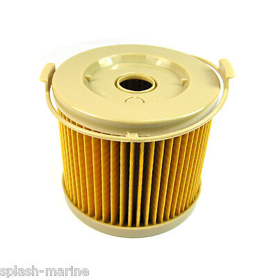 Type 500 30 Micron Fuel Filter Element - Replaces Volvo 3581760, Racor 2010PM-OR