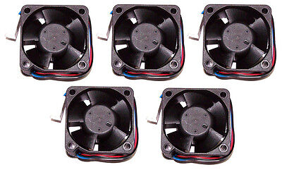 Dell PowerConnect 3448P (C5537) Replacement Fan Kit