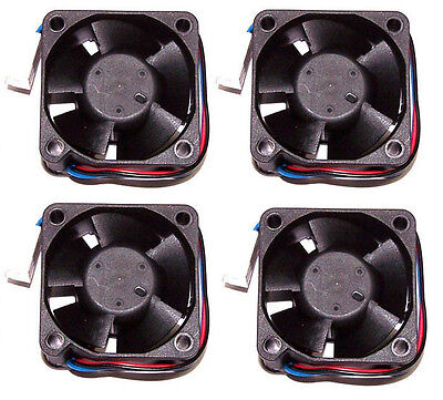 Dell PowerConnect 6248 (XT800) Replacement Fan Kit