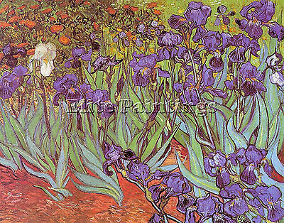 Van Gogh 39 Artist Painting Reproduction Handmade Oil Canvas Repro Wall Art Deco