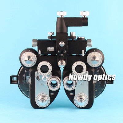 Manual phoropter Optical refractor Minus vision tester New