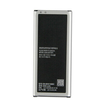 Replacement Battery For SAMSUNG GALAXY Note Edge N9150 N915K N915L EB-BN915BBC