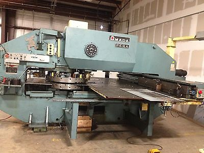Sheet Metal Fabrication Business For Sale Deland,florida / High Income Potential