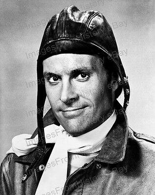 8x10 Print Dwight Schultz The A Team 1983 #1008770