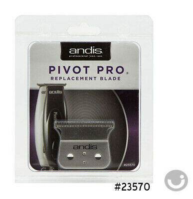 Andis Pmc/pmt-1 Trimmer Replacement Blade For Pivot Pro #23570
