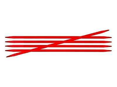 Knitter's Pride ::Trendz Double Pointed Needles :: 4 US 6 in / 3.50 mm 15 cm