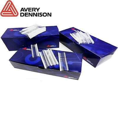 AVERY DENNISON ATTACHMENT TAGGING GUN STRONG BARBS TAG FOR KIMBLE SET 20,40&65mm