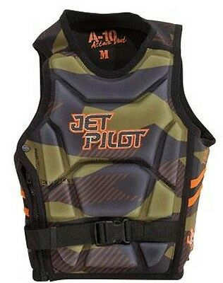 Half Price Kids JetPilot Attack A10 PWC Impact Watersports Vest, XS - S. 25737