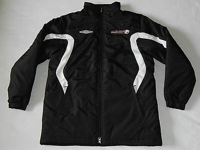 Carling Premiership Irish League Northern Ireland Officials Coat , Mens Small