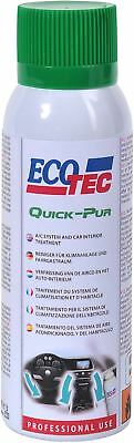 EcoTec Air Con System Cleaner and Odour Remover 125ml Aerosol