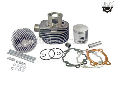 Vespa PX LML Cylinder Piston Kit And Spares 3 Port 150 cc Brand New P2005
