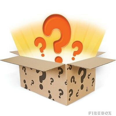 MYSTERY BOX Could Be Any Thing From Shoes To Expensive Jewelry Only Now !!