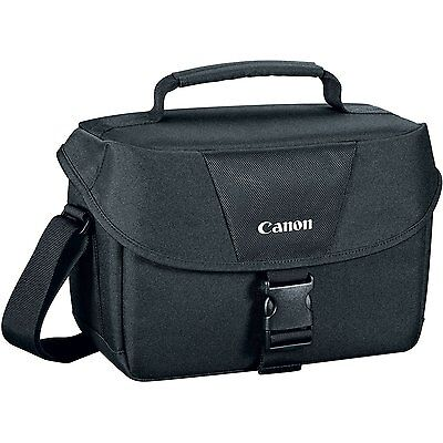 Canon EOS Shoulder Bag 100ES for SLR Cameras 9320A023AA  Brand New