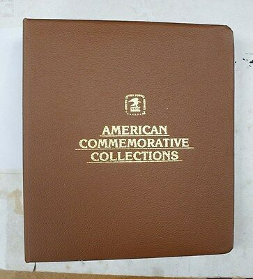 American Banknote Company Archive Series 1988 Limited edition Vol 2 Binder