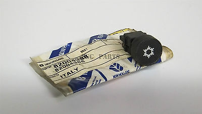 """New Holland """"VN Series""""  Grape Harvester Air Conditioning Switch 5189486"""