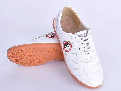Chinese Kung Fu Tai Chi Shoes Martial Arts Sneakers Unisex Sport Footwear