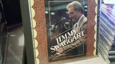 JIMMY SWAGGART Lord I Just Want To Thank You CD