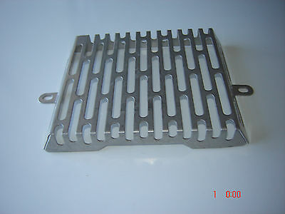 Salad Bar Fan Blade Guard / Grille