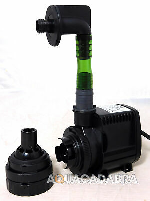Red Sea Max 130/130D Pump Kit Upgrade New Improved Marine Circulation Fish Tank