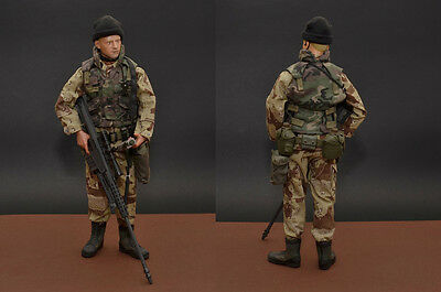 1/6 - Dragon - US Special Forces - Figura Moderna 9