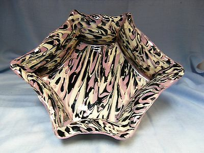 Hedi Schoop Camouflage 6 Sided Bowl
