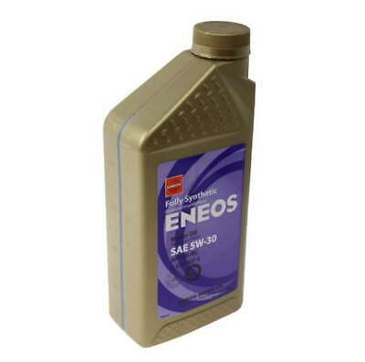Eneos High Performance SAE 5W30 Full Synthetic Motor Oil 4.73L x2 Jugs