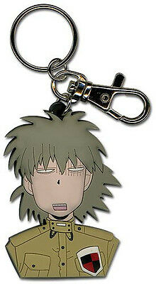 *NEW* Hellsing Victoria Sera Gag Look Key Chain